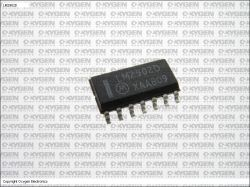 LM2902  SMD