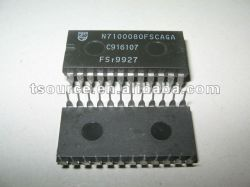 N7100080FSCAGA DIP 24PINOS