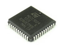 27C1024 PLCC