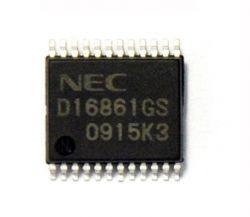 D16861GS SMD
