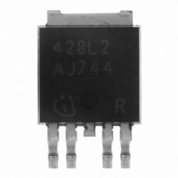 BTS428L2 SMD TO252