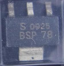 BSP78  SOT-223