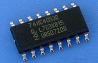 74HC4053 SMD