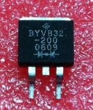 BYVB32-200 SMD TO263