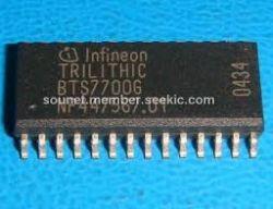 BTS7700G SMD