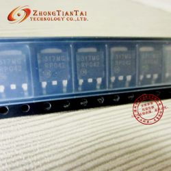 LM317  SMD  TO252