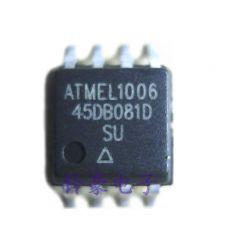 AT45DB081D-SU SOIC 8