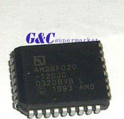 AM28F020-120JC  PLCC
