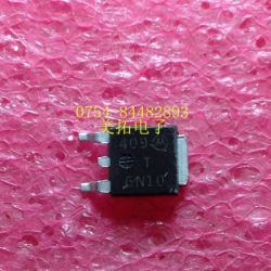 T6N10  SMD  TO 252