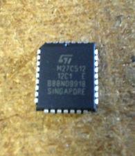 27C512  PLCC