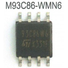 93C86  SOIC8