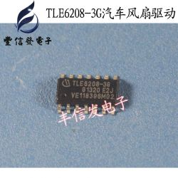 TLE6208-3G   SMD