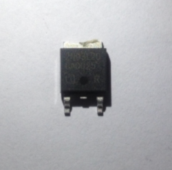 2N03L20 SMD TO252