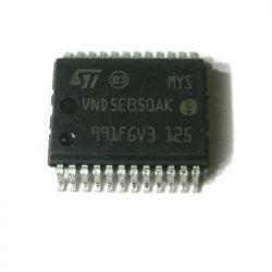 VND5E050AK SMD