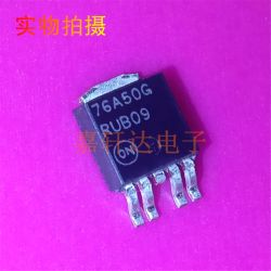 76A50G  SMD TO 252