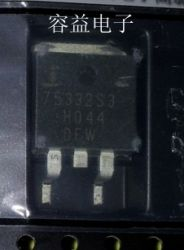 HUF75332S3  SMD TO263