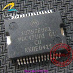 1035SE001  MDC47U01 G1  HSSOP30