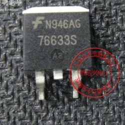 HUF76633S3 SMD TO263