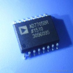 AD7705BRZ  SMD