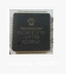 PIC18F87K90-I/PT  TQFP