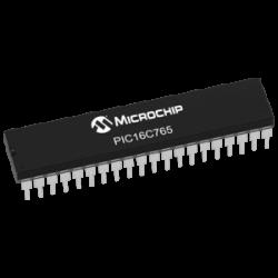 PIC16C765-I/P  DIP