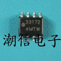 MC33172  SMD