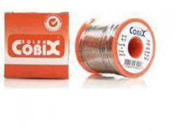 ROLO SOLDA  COBIX   250G  0,5MM