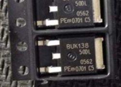 BUK 138-50DL