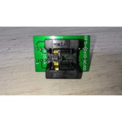 ADAPTADOR TSSOP 8PINOS  DIP8  170MIL
