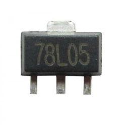 78L05  SOT89