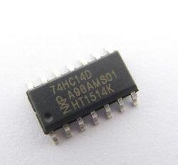 74HC14D   SMD