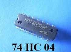 74HC04P