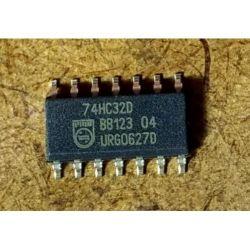 74HC32D