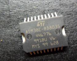 ATM38E-BD8035