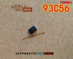 93C56 TSSOP