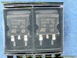 STTH8R06G