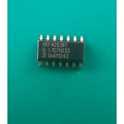 HCF4093 SMD
