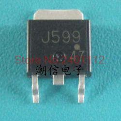 2SJ599  -J599