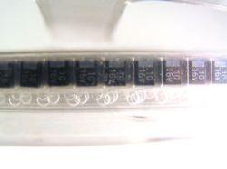 CAPACITOR TANTALO  106   10UF 16V CASE B