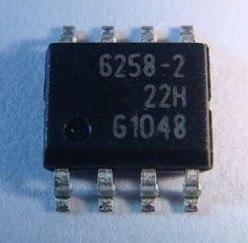 TLE6258-2G