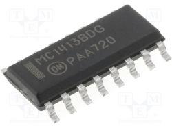 MC1413BDG