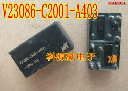 RELE V23086-C2001-A403