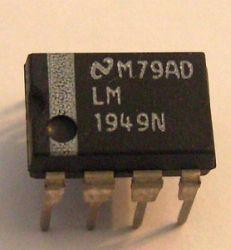 LM1949N