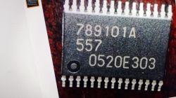 UPD789101A