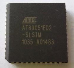 AT89C51ED2