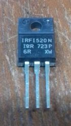 IRFI520N