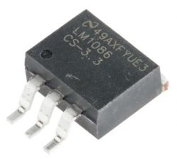 LM1086CS -3.3