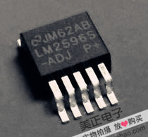 LM2599S-ADJ