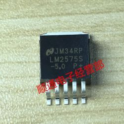 LM2575S - 5.0