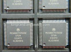MC68HC705X32CFU4